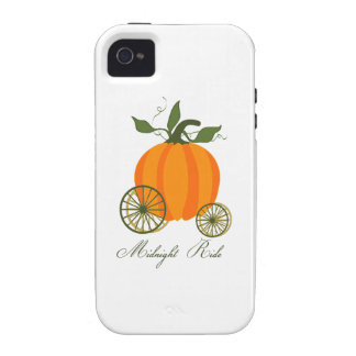 Midnight Ride iPhone 4/4S Covers