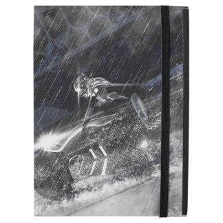 """Midnight Rider iPad Pro 12.9"""" Case"""