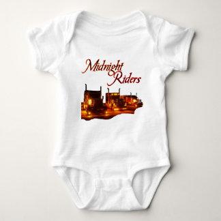 Midnight Riders Baby Bodysuit