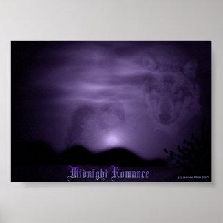 Midnight Romance Poster