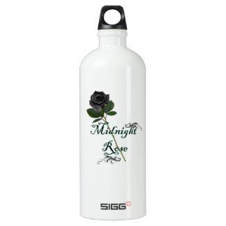 Midnight Rose Water Bottle
