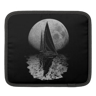 Midnight Sailing Sleeve For iPads
