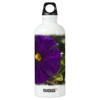 Midnight Shade Aluminum Water Bottle