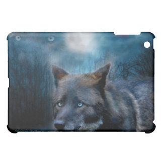 Midnight Spirit Art Case for iPad iPad Mini Case