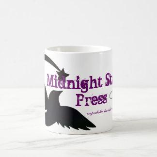 Midnight Starling Press Mug