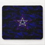Midnight Stars Mousepad