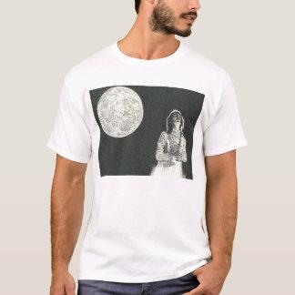 Midnight stroll 2 T-Shirt