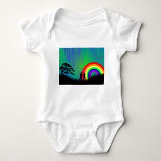 Midnight Summer Dream Baby Bodysuit