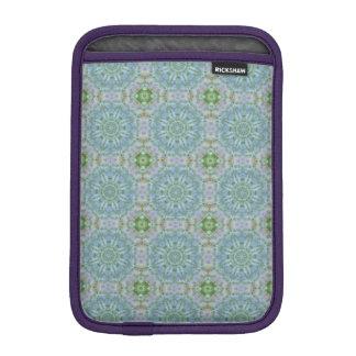 Midnight Summer Violet Rickshaw iPad Mini Sleeve