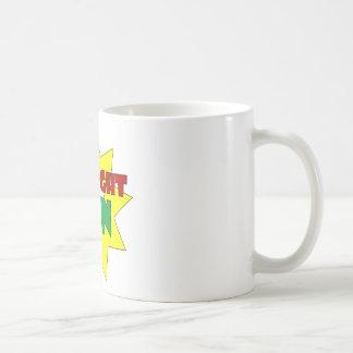 Midnight Sun Massive Merchandise Coffee Mug