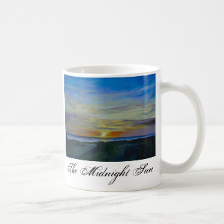 Midnight Sun Mug