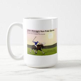 Midnight Sun Polo Coffee Mug