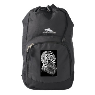 Midnight Surf Backpack