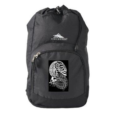 Midnight Surf Backpack