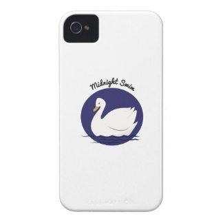 Midnight Swim Case-Mate iPhone 4 Cases