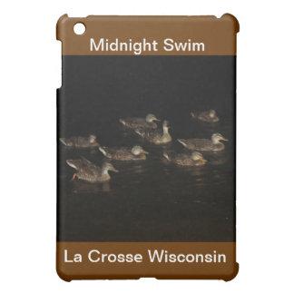 Midnight Swim Case For The iPad Mini