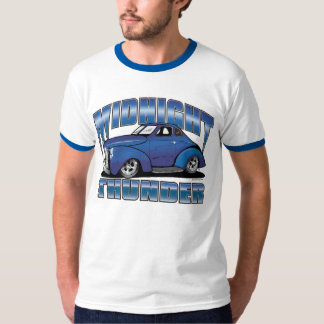 Midnight Thunder Coupe T-Shirt