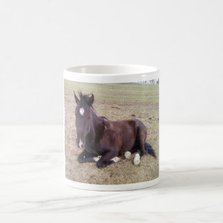 Midnight thunderjam coffee mug