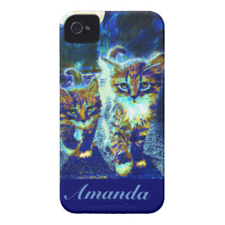 midnight travelers iphone case iPhone 4 covers