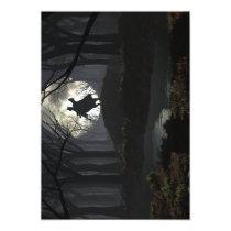 midnighttrooper, digitalblasphemy, ryanbliss, halloween, spooky, forest, art, invitation, rsvp, cards, Convite com design gráfico personalizado