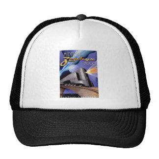 Midnight Zephyr Hats
