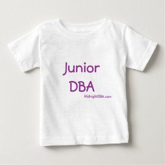 MidnightDBA: Junior DBA Shirts