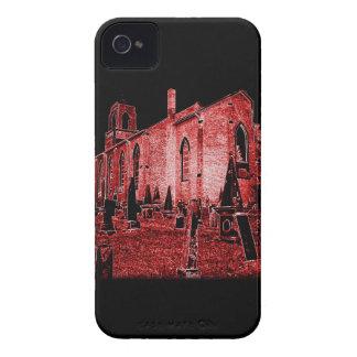 Midnights Graveyard iphone 4 case