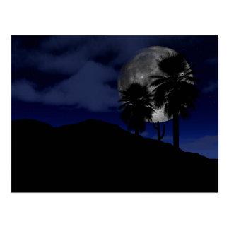 Midnights Mystery Postcard