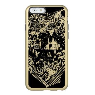 Midnight's Turning Incipio Feather® Shine iPhone 6 Case