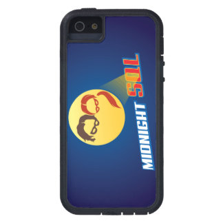 MidnightSQL Hero Logo - Mobile Phone Case