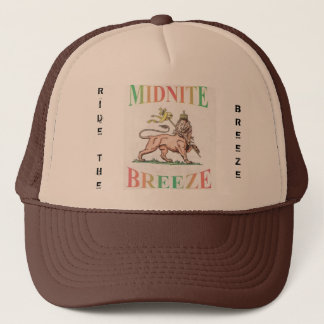 MIDNITE BREEZE hat