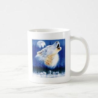 Midnite Howl Coffee Mug