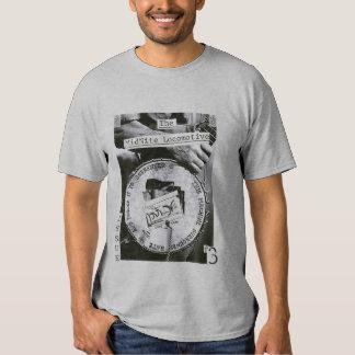 MidNIte Locomotive Staff Special T-Shirt