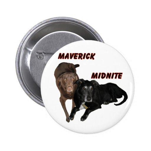 Midnite/rebelde Pins