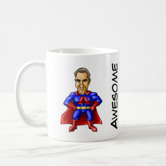 Midrange Avengers mug - Awesome