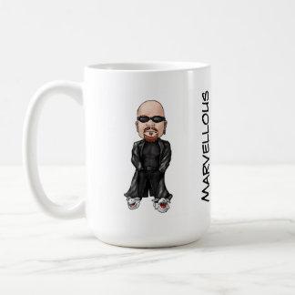 Midrange Avengers mug - Marvellous