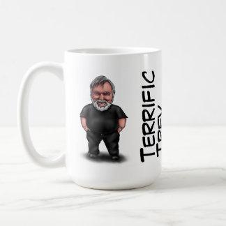 Midrange Avengers mug - Trevor