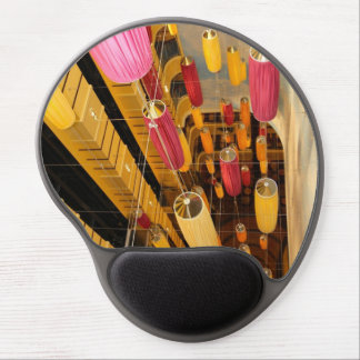 Midship Elevator Balcony view Gel Mouse Pad
