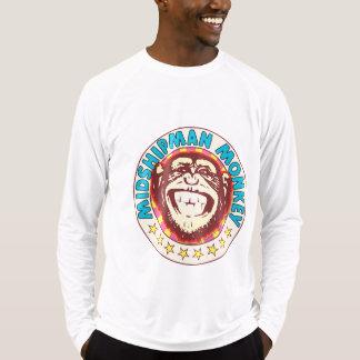 Midshipman Monkey Tee Shirt