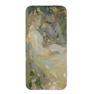 Midsummer, 1892 iPhone SE/5/5s/5c pouch
