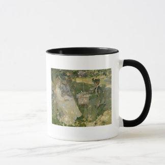 Midsummer, 1892 mug
