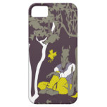 Midsummer Case-Mate iPhone 5 Barely There Universa iPhone 5 Cases