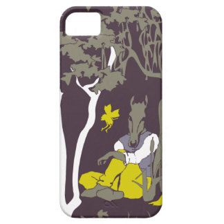 Midsummer Case-Mate iPhone 5 Barely There Universa iPhone SE/5/5s Case