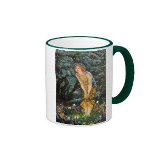 Midsummer Eve, Edward Robert Hughes Coffee Mug