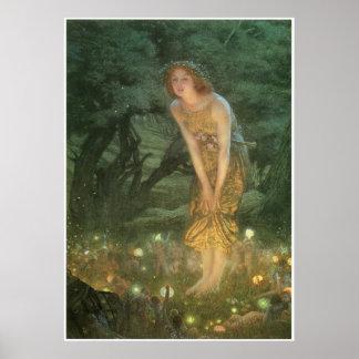 Midsummer Eve Poster