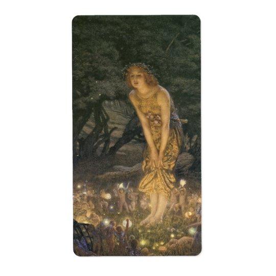 Midsummer Eve Stickers