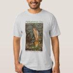 Midsummer Eve T Shirts