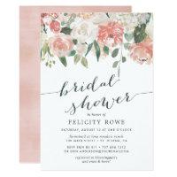 Bridal Shower Invitations<