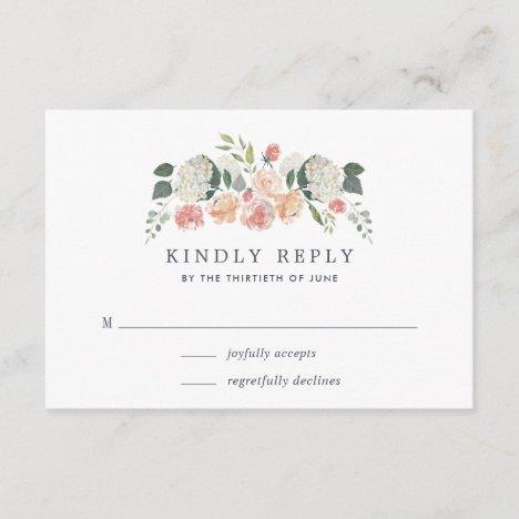 RSVP Card