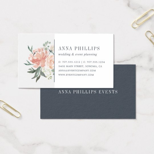 Party planner business cards idealstalist party planner business cards wajeb Image collections